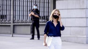 """Cayetana Álvarez de Toledo se borra de la convención: """"No se me ha invitado a trabajar, sino a aplaudir"""""""