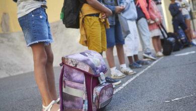 """Las empresas de autobuses escolares, ante la vuelta al cole: """"Somos del todo seguros"""""""