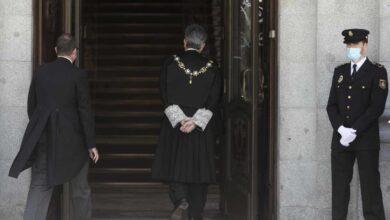 El Gobierno baraja dos perfiles progresistas que contenten a Podemos en el CGPJ