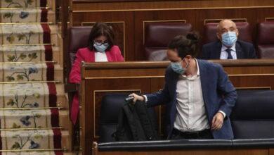 El panorama judicial de Podemos amenaza seriamente el futuro del Gobierno