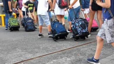 Educación no adaptará el protocolo de la 'vuelta al cole' al impacto de la variante Delta