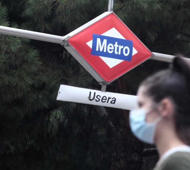 Ni rojos ni azules: el sur de Madrid nunca fue de nadie