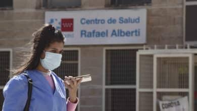 Sanidad notifica 31.785 casos de Covid-19 este fin de semana y 179 muertes más