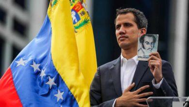 Capriles versus Guaidó