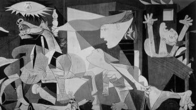 Del viaje del Guernica a Andy Warhol pasando por da Vinci: Estas son las novedades de CaixaForum