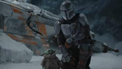 Bebé Yoda y Mando, inseparables en el nuevo tráiler de 'The Mandalorian'