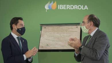 Iberdrola prepara otra 'megaplanta' de hidrógeno verde en España por 1.000 millones