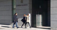 Iglesias recurre la petición del juez al Supremo para que le investigue por el 'caso Dina'