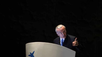 CaixaBank/Bankia: Fainé cumple su sueño