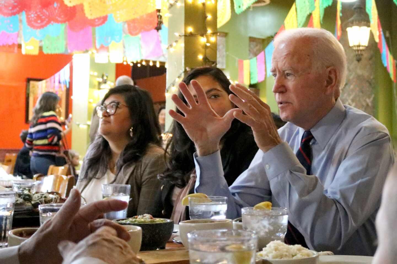 Joe Biden-latinos