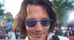 Johnny Depp estará en San Sebastián para presentar su documental