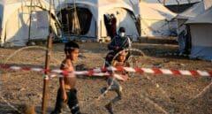 """La Comisión Europea propone  gestionar la migración con """"solidaridad patrocinada"""""""