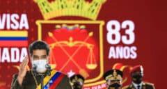 Nicolás Maduro y cía, más cerca de ser juzgados por crímenes de lesa humanidad