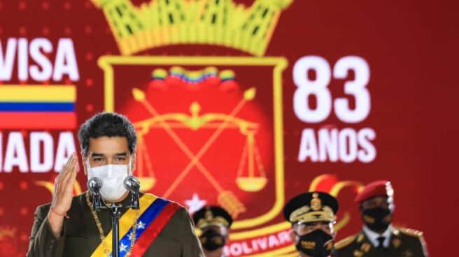 Nicolás Maduro-Venezuela-informe ONU