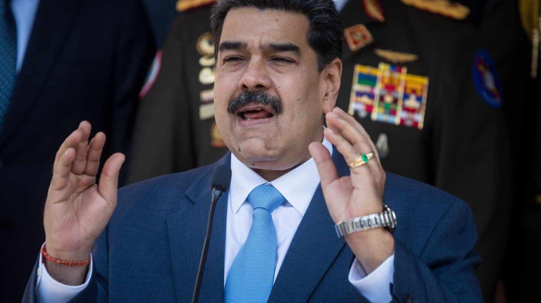 Nicolás Maduro Venezuela