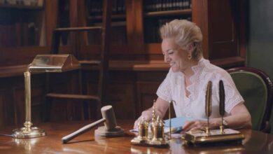 Segoviano, una jueza feminista que mamó la Justicia en el seno familiar
