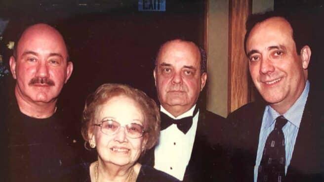 Familia Montaner