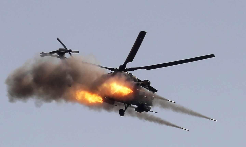 Ejercicios militares Rusia