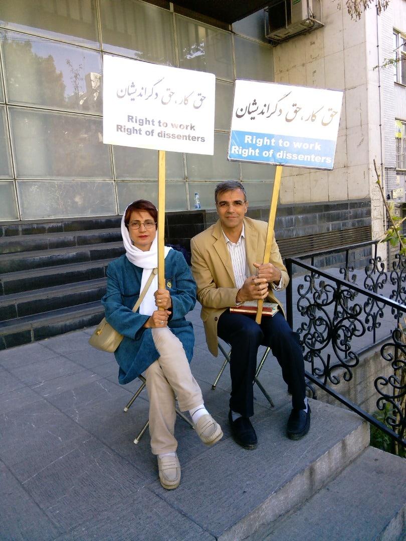 Nasrin Sotoudeh-Irán-disidencia