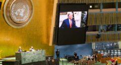 Trump pide en la ONU que se pidan responsabilidades a China por la pandemia