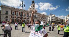Los jubilados cobran de media un 51% más en las pensiones, según un informe del IAE