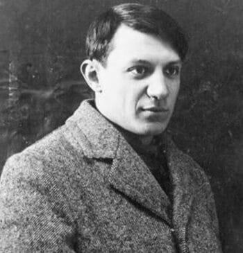 Pablo Picasso, el artista español más 'instagrameado'
