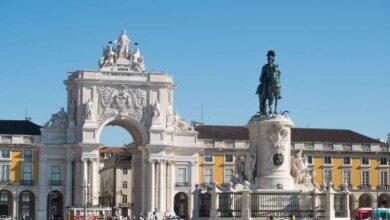 Récord de contagios en Portugal e Italia: los nuevos casos se disparan