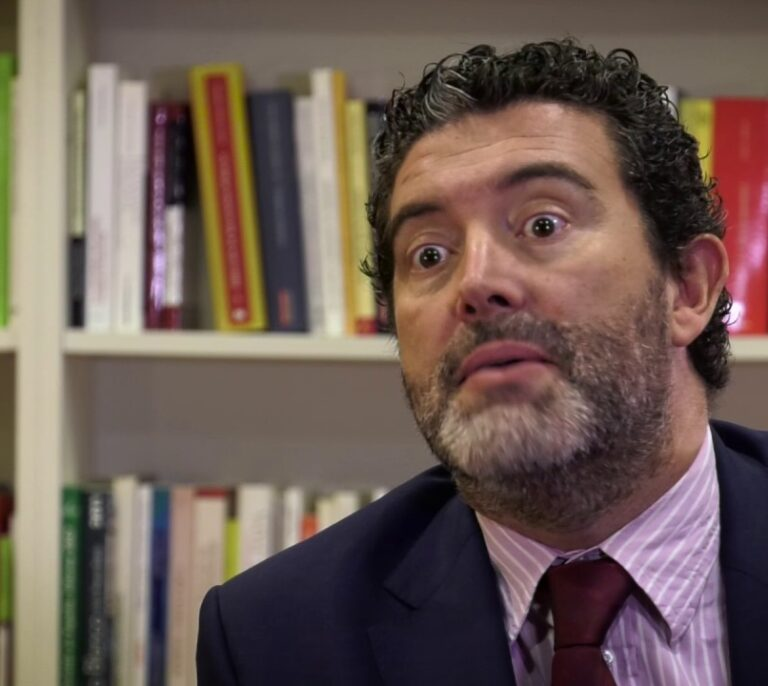 Julián Quirós releva a Bieito Rubido como director de ABC