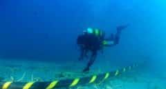El proyecto español que detecta terremotos con los cables submarinos de la luz