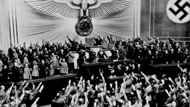 El periodista soviético que contó el fin del nazismo y sufrió el antisemitismo de Stalin