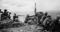 La Legión, un siglo de historia