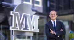 Mutua Madrileña incorpora a Rodrigo Achirica para liderar Mutuamad Inversiones