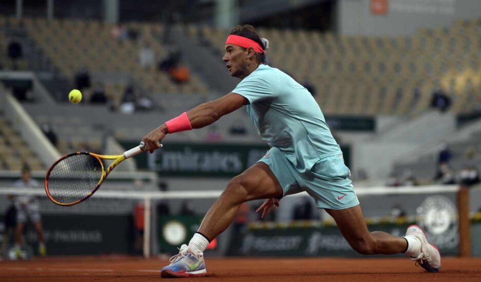 Nadal se enfrenta al Roland Garros más complicado de su carrera: llega sin rodaje y las condiciones no le favorecen