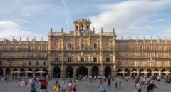 La Justicia ratifica las medidas sanitarias decretadas por Castilla y León para Salamanca