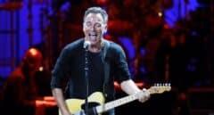 El terremoto Springsteen