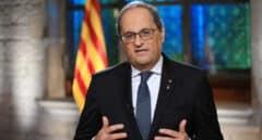 El Tribunal Supremo inhabilita a Quim Torra, que deberá abandonar la Generalitat
