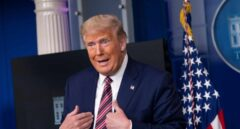 'The New York Times': Trump solo pagó 750 dólares en impuestos en 2016 y 2017