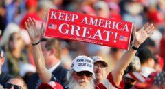 Trump remonta en dos de los estados más disputados: Florida y Arizona