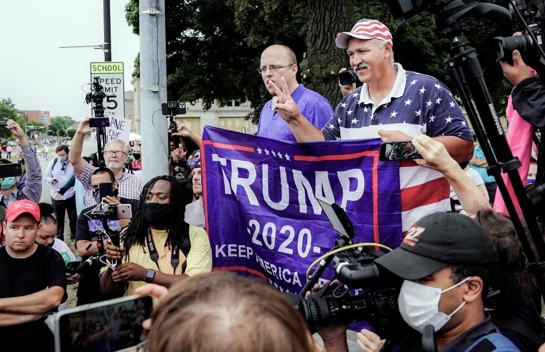 Trump-Kenosha-seguidores