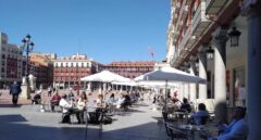 Guerra en Valladolid entre el Ayuntamiento y la Junta por las medidas restrictivas
