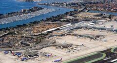 ACS construirá la nueva terminal del Aeropuerto de San Diego (EEUU) por 1.926 millones