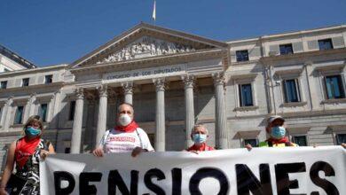 El gasto en pensiones supondrá el 14,2% del PIB en 2050