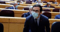 La oposición pide la dimisión de Alberto Garzón por sugerir que Felipe VI trabaja contra el Gobierno