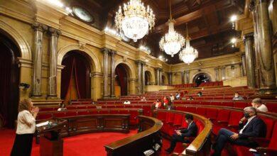 Cataluña aprueba la limitación de los precios del alquiler