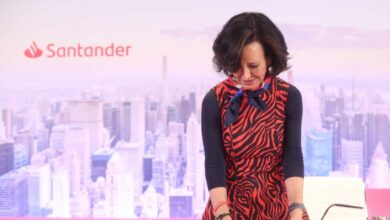 BBVA y Santander se ponen de perfil ante la nueva ronda de fusiones