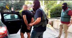 Los narcos se reinventan: Isco Tejón, del clan de los Castaña, paga su fianza por crowdfunding