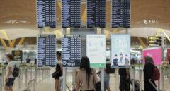 Las aerolíneas auguran una ola de despidos cuando desaparezca el escudo de los ERTE