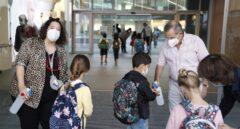 Euskadi afirma que en diez días de curso no hay ni un contagio entre sus 400.000 escolares