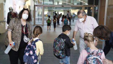 Dos semanas cruciales: la vuelta al cole pone a prueba el control de la epidemia