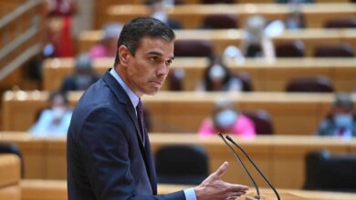 Sánchez lamenta la muerte en la cárcel del etarra González Sola